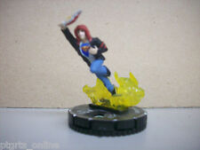 Heroclix DC Superman Earth One #055 Super Rare w/o Stat Card
