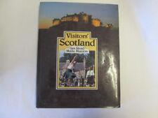 Good - Visitors' Scotland - Manjon, Maite, Read, Jan 1979-07-01 First Edition. M