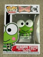 Keroppi Tsuyu Sanrio MHA Funko Pop Vinyl New in Box