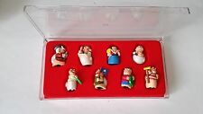 Collezione/scatola Sorprese Kinder - I piramolli  (*)