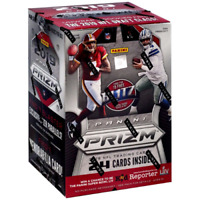 2019 PRIZM FOOTBALL FACTORY SEALED BLASTER BOX IN STOCK FREE SHIPPING
