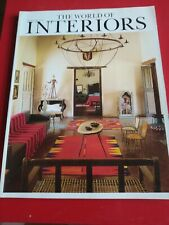 The World of Interiors - March 2009