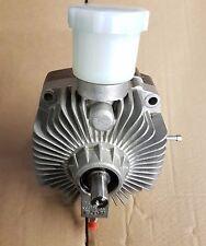 Benford Terex Roller MBR71 1-71 Hydro Drive Transmission Pump Motor 1714-50