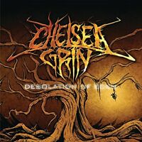 Chelsea Grin - DESOLATION OF EDEN [CD]