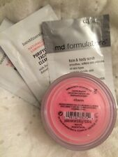 bareMinerals Escentuals Charm Cheek Tint and Skincare Samples. Sealed!