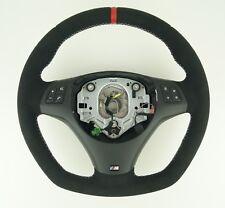 Le TEF ® Alcantara performance volante para bmw e81 e82 e84 e88 e90 e91 e92 e93