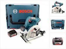 Bosch GKS 18 V-LI Professional 18 V Akku Kreissäge mit L-Boxx und + GBA 6Ah Akku