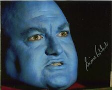 Simon Fisher-Becker Photo Signed In Person - Doctor Who - B317