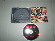 Simple Plan - No Pads, No Helmet Just Balls (Cd, Compact Disc) Complete Tested