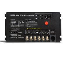 Régulateur de charge solaire 10A MPPT 12/24V SRNE