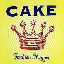 Fashion Nugget von Cake | CD | Zustand gut