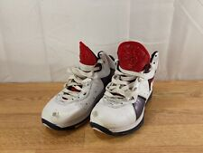 Nike Lebron 8 USA Olympic Size 9 (417098 100) Used Condition