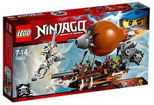 LEGO NINJAGO Raid Zeppelin 70603 Age 7 - 14
