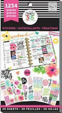 Create 365 The Happy Planner mamBi Value Pack Stickers TODAY IS THE DAY PPSV-05