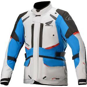 Alpinestars Andes v3 Drystar Original Honda Design Men's Biker Jacket Touring