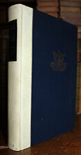 1951 Boswell's London Journal 1762-1763 Journal Of My Jaunt Harvest 1762 Deluxe