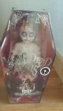 Living Dead Dolls 20th Anniversary Mystery Collection Posey Doll