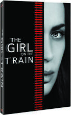 The Girl on the Train [New DVD] Snap Case