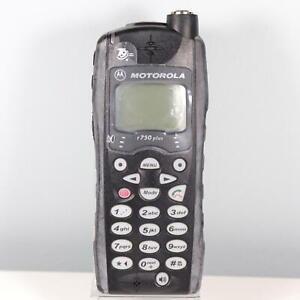 New Motorola r750 Rugged Vintage Phone