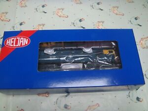 HELJAN 2638 OO GAUGE BR CLASS 26/1 26028 BR BLUE FULL YELLOW ENDS SUPERB BOXED