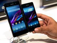 sony xperia z1 z1 compact smartphone series, GRADE A MIX