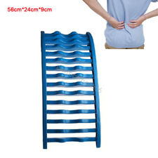 Stretch Mate Orthopedic Back Stretcher/ the Natural Treatment for Backache