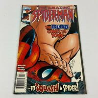 The Amazing Spider-Man Marvel #11 Nov 1999 Comic Book