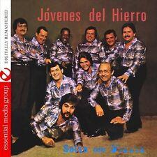 Jovenes del Hierro, Jvenes Del Hierro - Salsa Con Flauta [New CD] Manufactured O