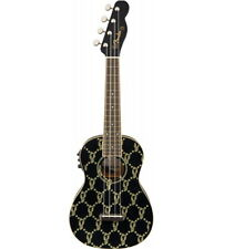 Fender Billie Eilish Signature Uke Concert Ukulele - Blohsh, New!