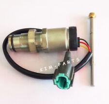 New Main Pump Solenoid Valve 9745876 for HITACHI EX200-5 Exavator