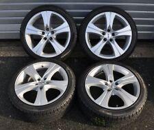 "18"" Audi A4 B8 Winter Kompletträder Alutec 225/45 R18 Pirelli *5mm*"