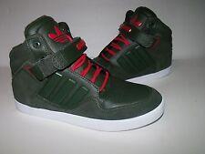 """Adidas AR 2.0 Winter Mens """"Originals"""" Mid Casual Shoe (Green) New Mens Sz 10"""