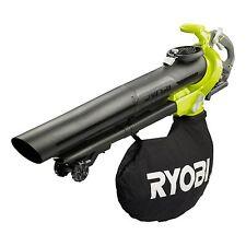 Ryobi 36v Cordless Blower Vacuum Console RBV3600 High Performance