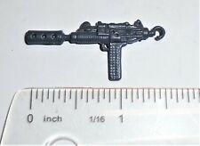 BAT V13       Bright Silver Machine Gun v4 GI Joe  Accessory 2004 Cobra B.A.T