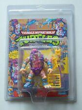 Mutagen Man Figure Vintage Teenage Mutant Ninja Turtles Playmates 1990