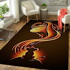 Simba – The Lion King Movie 190830 Carpet Living Room Rugs Collections