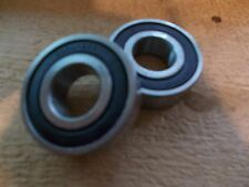 2 Spindle Bearings Replaces MTD Yard Machine Riding Mower Tractor