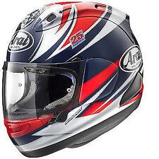 Arai Gloss Fibreglass Motorcycle Helmets