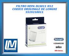 FILTRO HEPA DLS011 H12 5519210011 DE LONGHI ORIGINALE