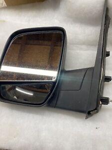 2002 2003 2004 2005 2006 FORD ECONOLINE E150 E250 E350 LEFT DRIVER DOOR MIRROR