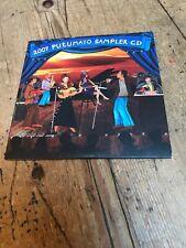 2007 Putumayo Sampler CD