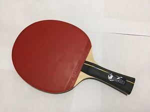 Stiga Spectra Tennis  Blade In Case.