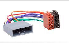 CARAV 12-011 Autoradio Adapterkabel ISO für HONDA MITSUBISHI PEUGEOT CITROEN