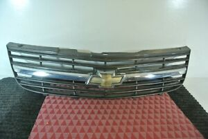 2000-2005 CHEVROLET IMPALA FRONT GRILL OEM, 104-01677