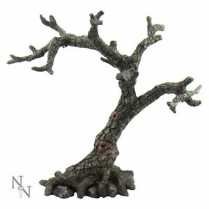 Nemesis Now Sacred Oak Tree Witch Pagan Gothic Gift Jewellery Hanger 25cm