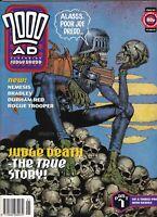 2000AD PROG 901 - 19th August 1994 - Fleetway Editions