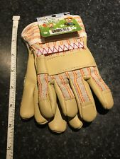 Children's Kids Work Or Garden Gloves For Little Helpers Just like Mom & Dads!