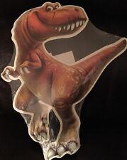 "Disney Pixar by Open Road: Good Dinosaur Metal Sign Wall Decor; Approx. 13""x11"""