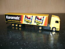 "Werbetruck, ""Karamalz - Fresh Apple + Fresh Lemon"", MB Actros"