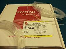Excelon Fuel Line, 1/16 ID X 1/8 OD, Craftsman, Echo, Stihl, Ryobi, Poulan- 1 Ft
